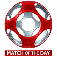The match of the day, pick for today!