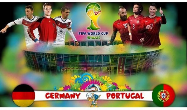 Portugal World Cup 2014 Wallpaper The World Cup in Brasil