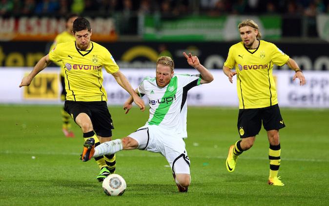 Borussia s-Wolfsburg-prediction