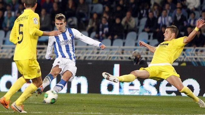 Real Sociedad vs Villarreal Picks Spanish Cup - Match of the day