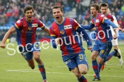 FC Basel – St Gallen – Super League Prediction and Preview