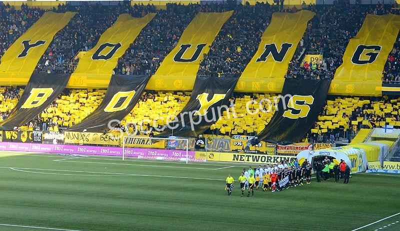 Young Boys – Lausanne – Super League Prediction and Preview
