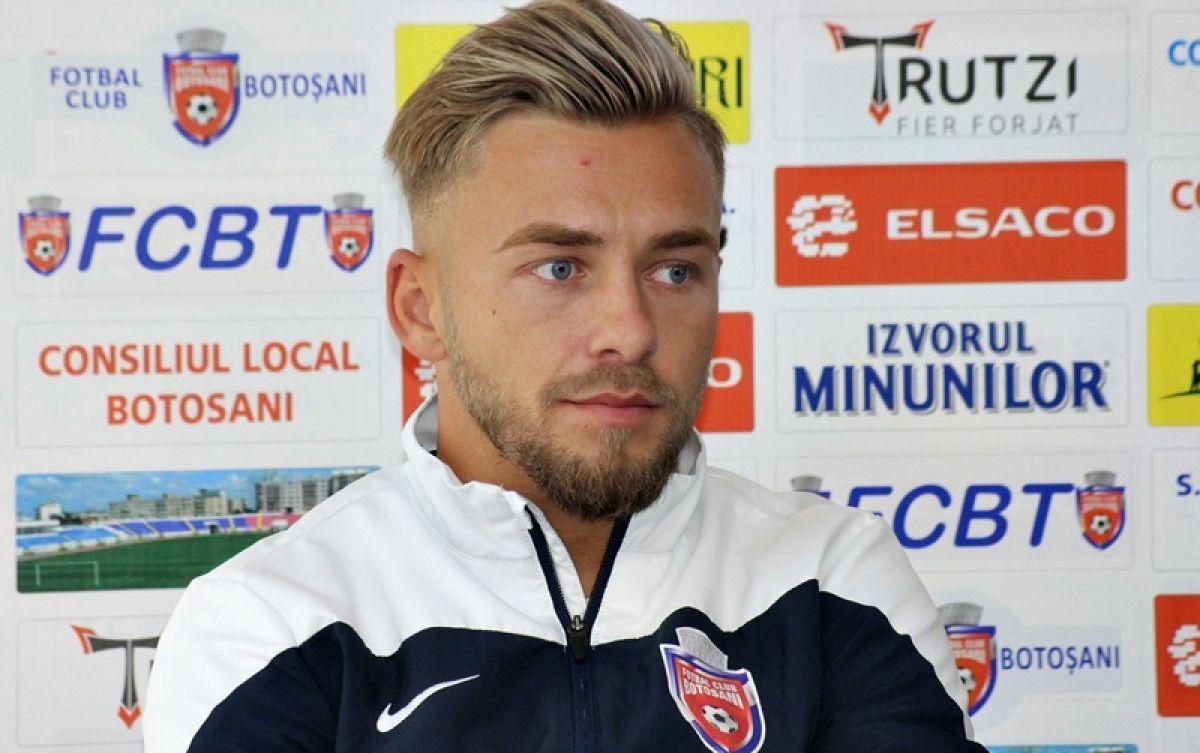 FC Botoșani - Wikipedia  |Fc Botosani